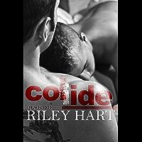 Collide (Blackcreek Book 1) (English Edition)