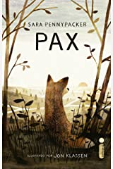 Pax (Portuguese Edition) Kindle Edition