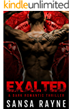 Exalted: A Dark Romantic Thriller