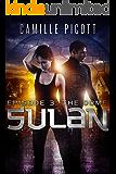 The Dome (Sulan, Episode 3) (English Edition)