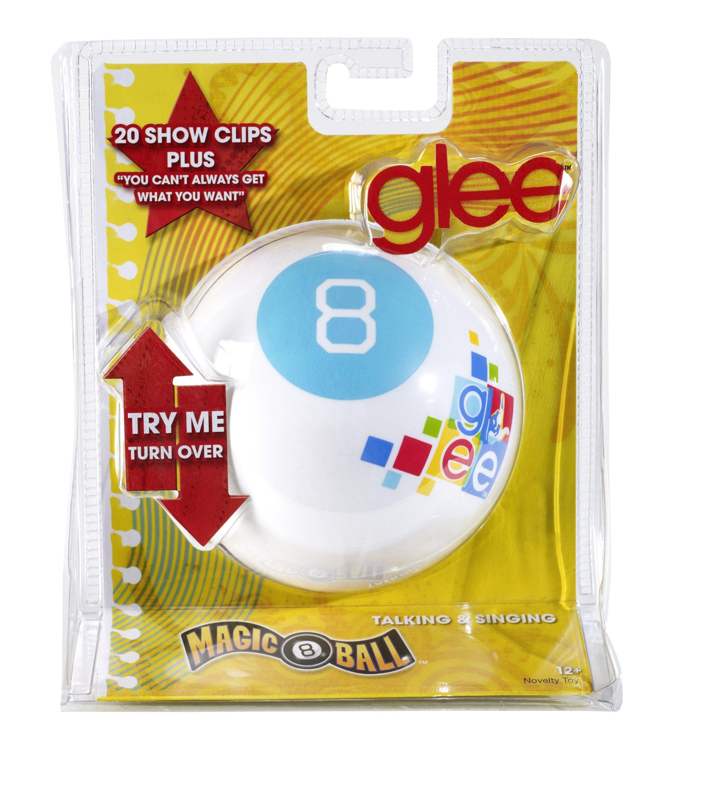 Glee Magic 8 Ball by Mattel (Image #2)