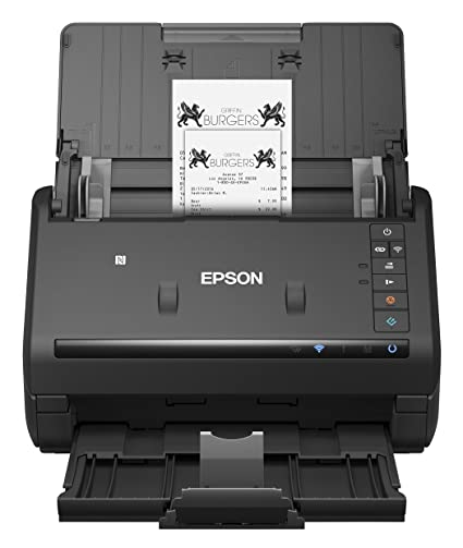 Epson WorkForce 500 Scanner Driver for Windows Mac