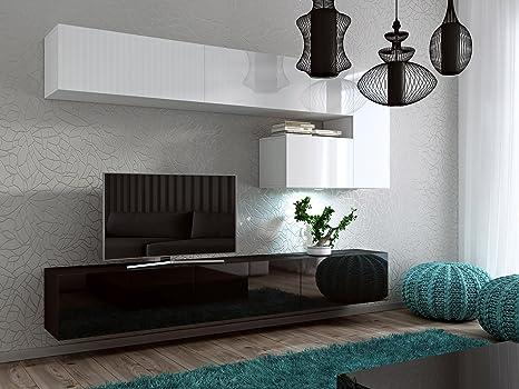 Moderno conjunto de muebles de salón FUTURE 15, muebles para ...