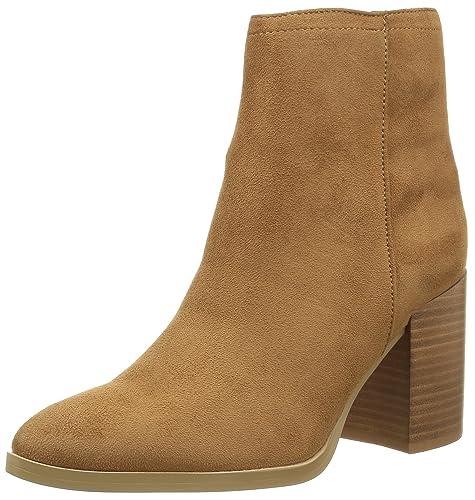 Buffalo Shoes B006a-58 S0008f IMI Suede, Botines para Mujer: Amazon.es: Zapatos y complementos