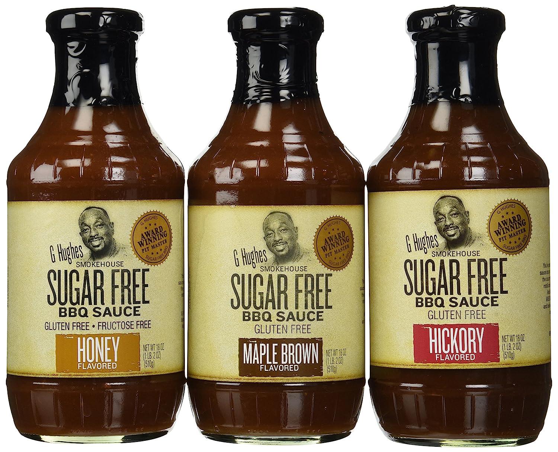 24+ Sugar Free Bbq Sauce Walmart  Images