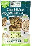 Dr Karg Organic Spelt and Quinoa Snack 110 g (Pack of 5)