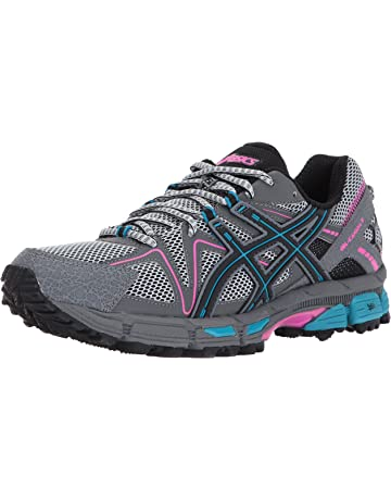 52e10f6ba735 ASICS Women s Gel-Kahana 8 Trail Runner
