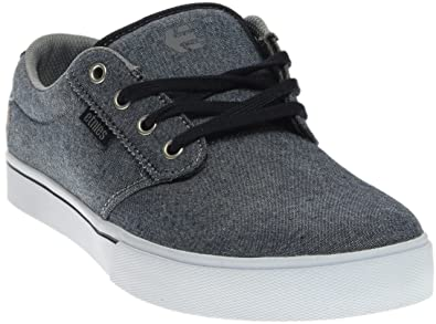 bc8daac2f0ce9d Etnies Kids Jameson 2 Eco(4301000098-416) - Navy Grey White - 2.5C ...