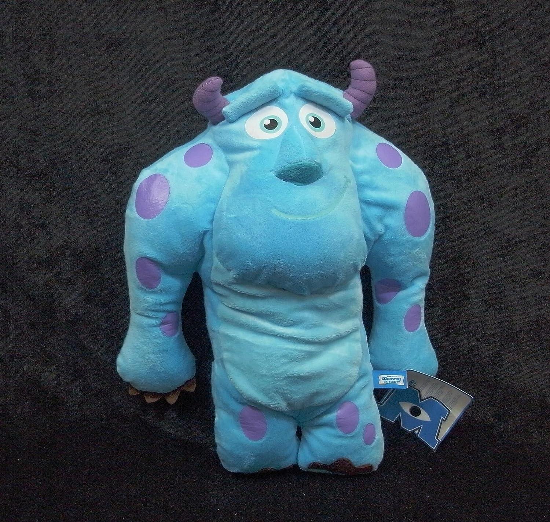 Disney/Pixar Monstruos, S.A. - Peluche Sulley 36 cm: Amazon.es ...