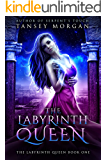 The Labyrinth Queen: A Reverse Harem Fantasy