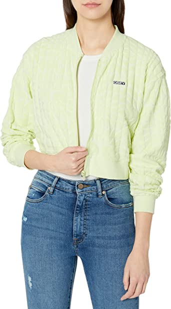 Zimaes-Women Hoode Casual Sherpa Solid Colored with Zips Short Pants