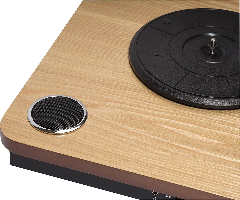 Tocadiscos con Bluetooth Denver VPL-150BT Dise/ño Maleta