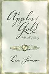 Apples of Gold: A Parable of Purity Hardcover
