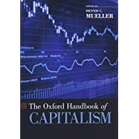 The Oxford Handbook of Capitalism