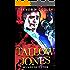 Tallow Jones: Wizard Detective (Wizard of Mysteries Book 1)