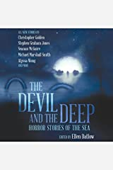 The Devil and the Deep: Horror Stories of the Sea Audible Audiobook