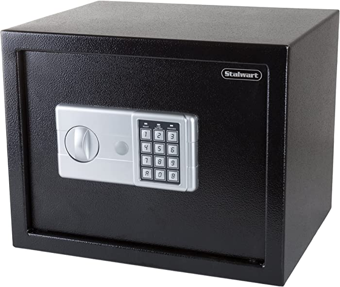 The Best Home Depot Safe