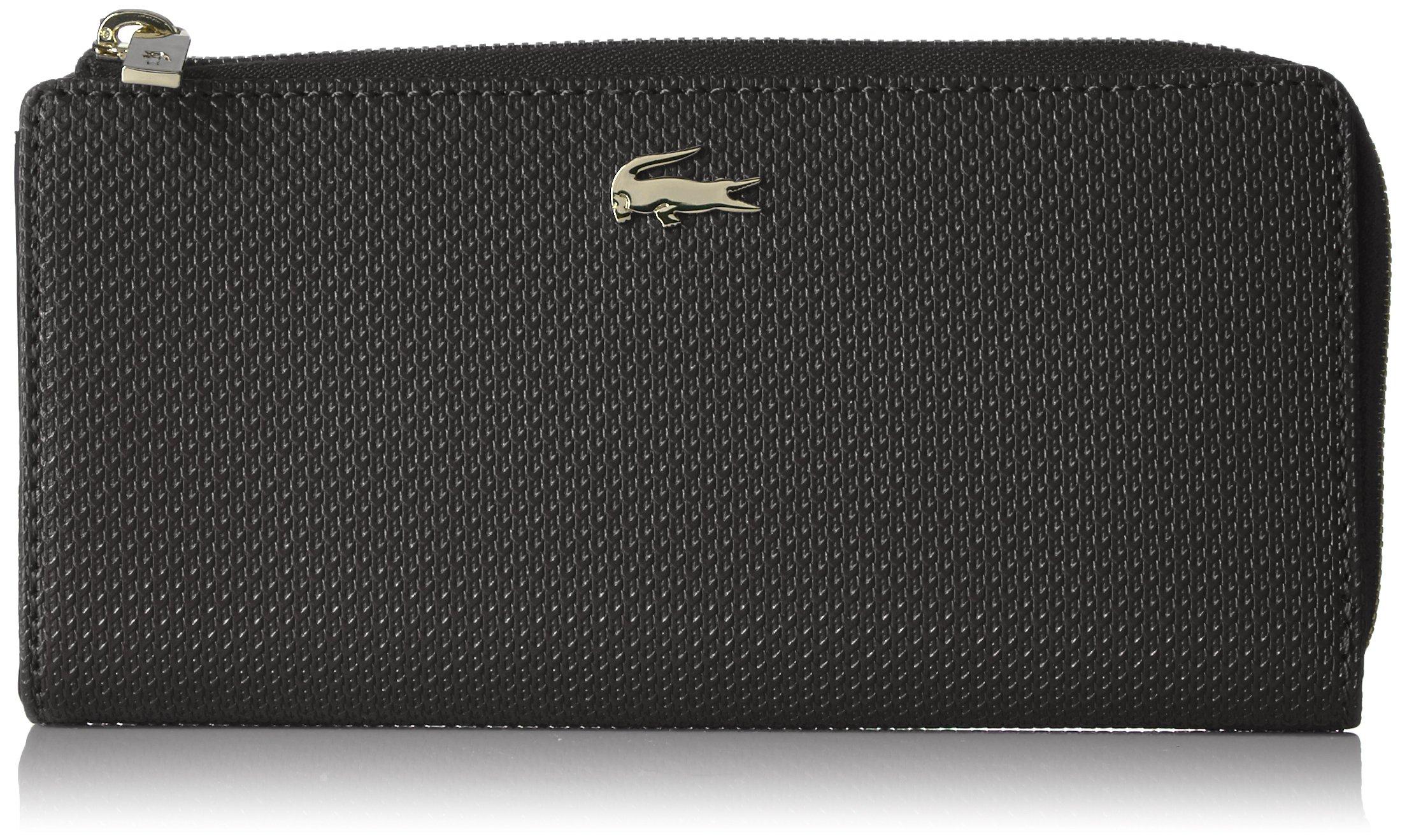 Lacoste Chantaco Slim Zip Wallet Wallet