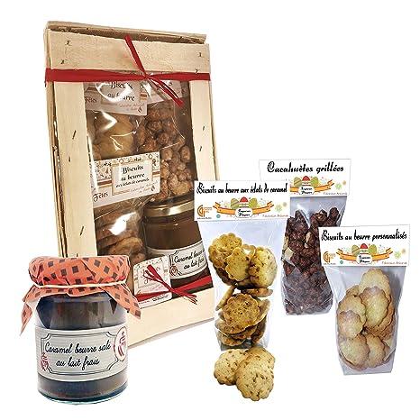 CHOCOLAT DE PAQUES Bourriche   COFFRET 480G CHOCOLAT DE PAQUES   CHOCOLAT  ARTISANAL   CHOCOLAT DE
