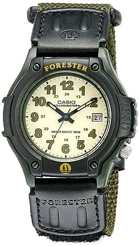 Casio FT500WVB-3BV - Reloj para Hombres