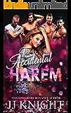 The Accidental Harem: A Contemporary Reverse Harem Romantic Comedy