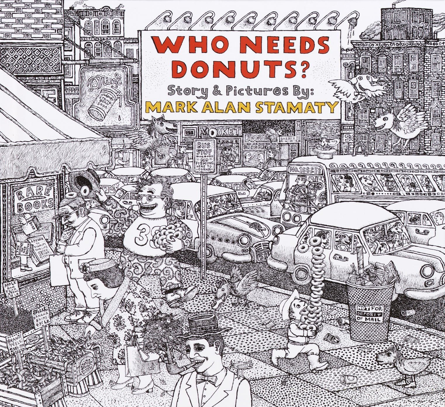 Download Who Needs Donuts? PDF