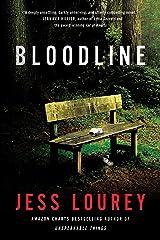 Bloodline Kindle Edition