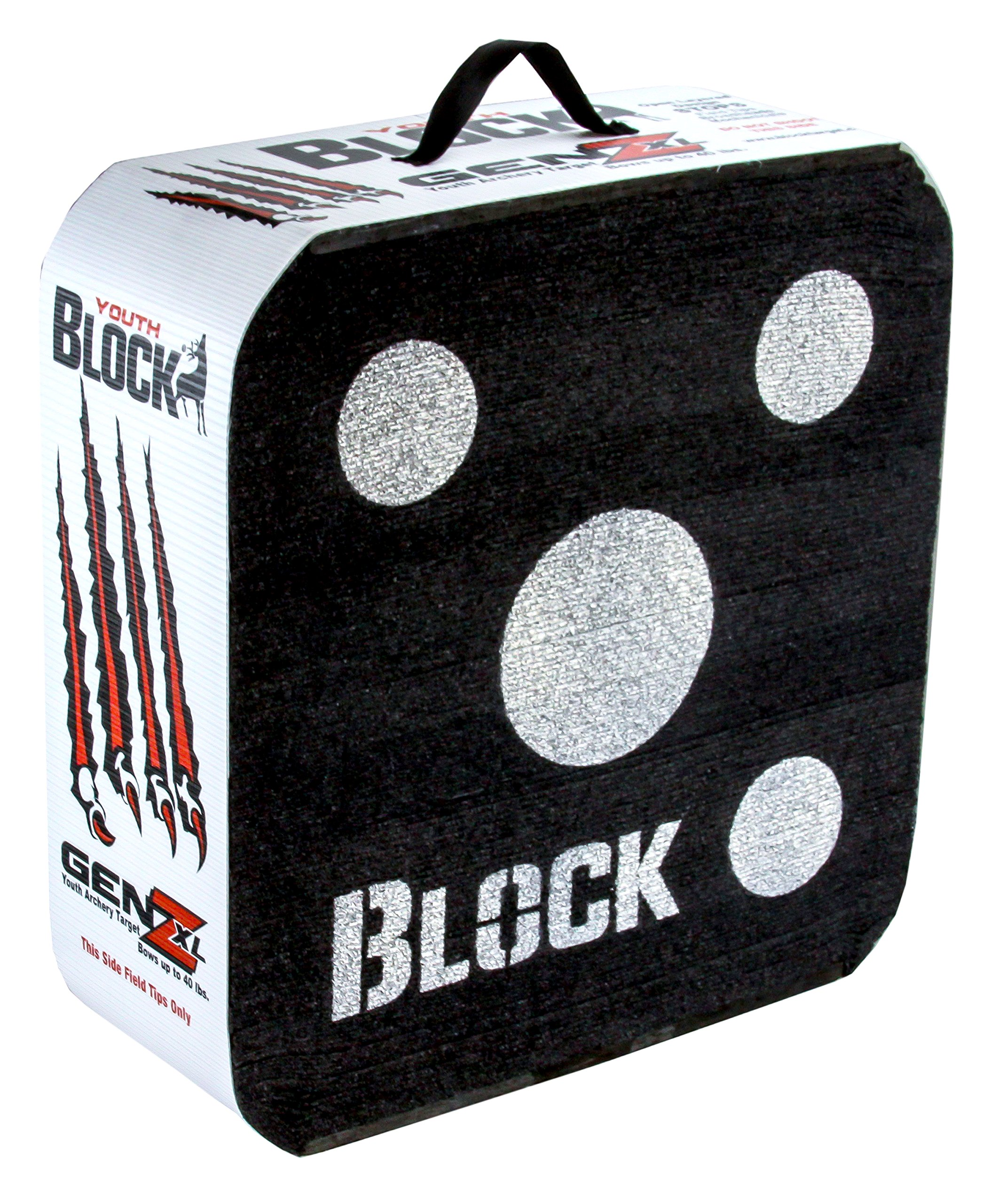 Block GenZ XL Youth Archery Arrow Target by Field Logic