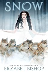 Snow: A Paranormal Reverse Harem Shifter Romance
