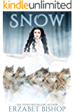 Snow: A Shapeshifter Paranormal Reverse Harem Romance