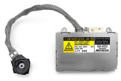 Amazon Replacement Toyota And Lexus Xenon Hid Ballast Headlight. Replacement Toyota And Lexus Xenon Hid Ballast Headlight Control Unit Kdlt002 Ddlt002. Lexus. 1993 Lexus Headlight Wiring At Scoala.co