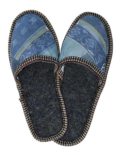cerca le ultime immagini dettagliate nuovo economico Pantofole unisex misura 40-41, ciabatte da uomo, ciabatte da ...