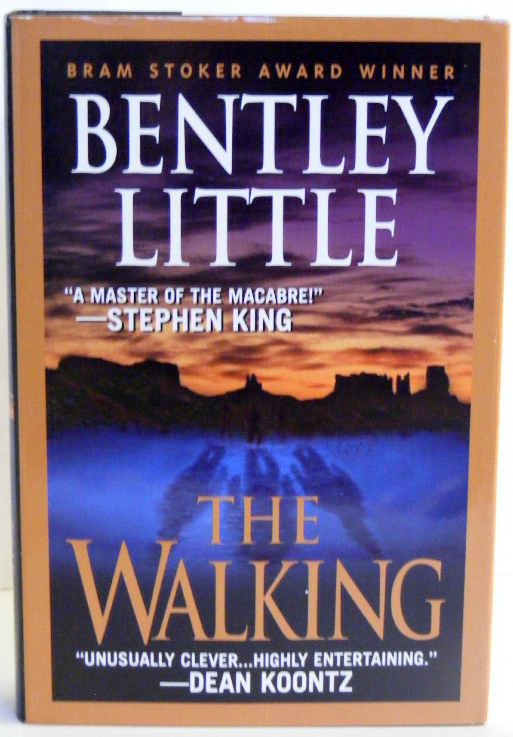 Read Online The Walking pdf