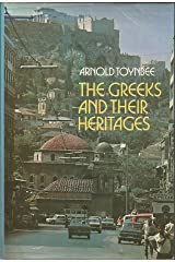 Greeks and Their Heritages Hardcover