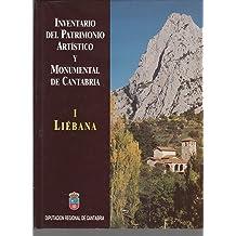 Inventario del patrimonio artístico y monumental de Cantabria (Spanish Edition)