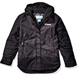 Columbia Youth Mighty Mogul Winter Jacket, Waterproof & Breathable