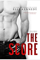 The Score (Off-Campus Book 3) Kindle Edition