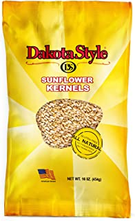 product image for Dakota Style Roasted & Salted Sunflower Kernels, 16 Ounce