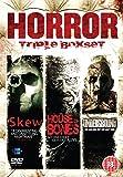 Horror Boxset [Import anglais]