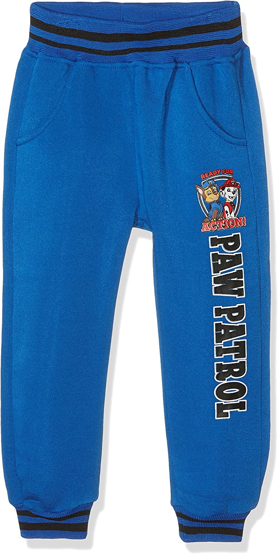 Nickelodeon Paw Patrol Pantaloni Sportivi Bambino