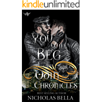 You Will Beg: Episode Three (Odin Chronicles Book 3) book cover