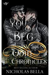 You Will Beg: Episode Three (Odin Chronicles Book 3) Kindle Edition