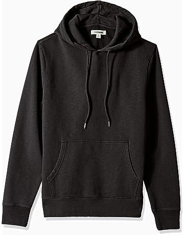 0d93907e0f76 Amazon Essentials Men s Hooded Fleece Sweatshirt. Amazon Brand -  Goodthreads Men s Pullover Fleece Hoodie