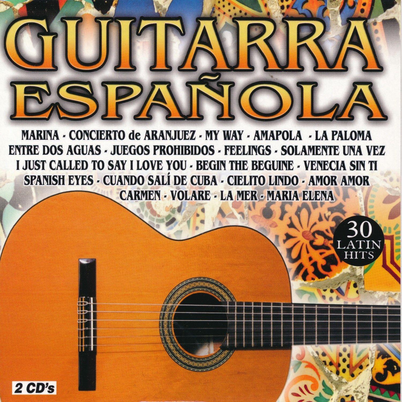 Guitarra Española: Paco Nula: Amazon.es: Música