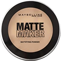 MAYBELLINE Maybelline Matte Maker Powder Natural Beige 30, 16 Gram