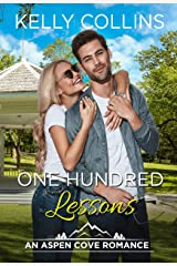 One Hundred Lessons (An Aspen Cove Small Town Romance Book 15) Kindle Edition