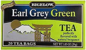 Earl Grey Tea, 20 Ct