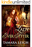 LADY EVER AFTER: A Medieval Time Travel Romance (Beyond Time Book 2)
