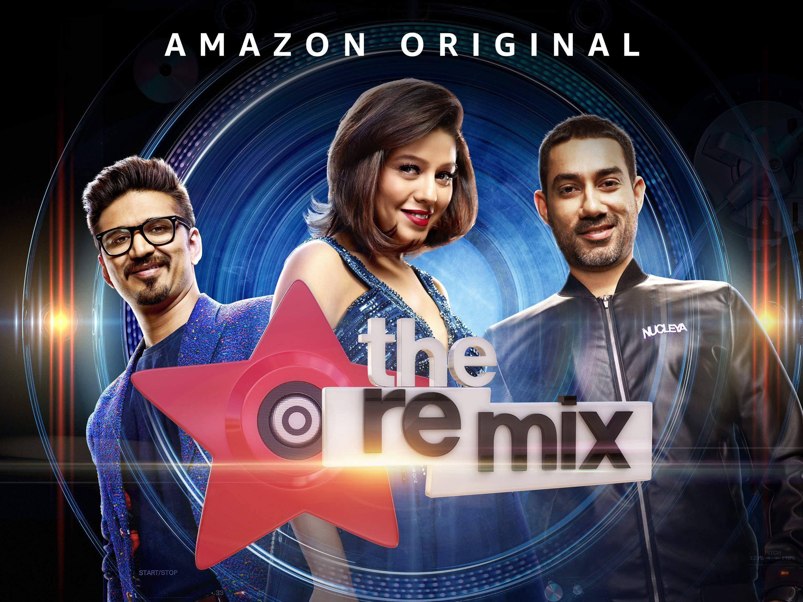 Amazon com: Watch The Remix - Season 1 | Prime Video