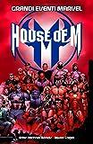 Grandi Eventi Marvel: House Of M Seconda Ristampa